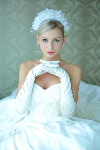 外国人モデル/外国人俳優 アリナの写真9