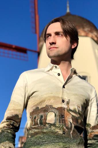外国人モデル/外国人ナレーター・声優/外国人シンガー・ミュージシャン ジョベット・Rの写真4