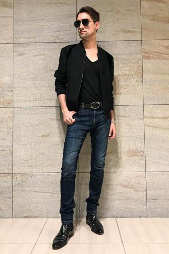 外国人モデル/外国人ナレーター・声優/外国人シンガー・ミュージシャン ジョベット・Rの写真8