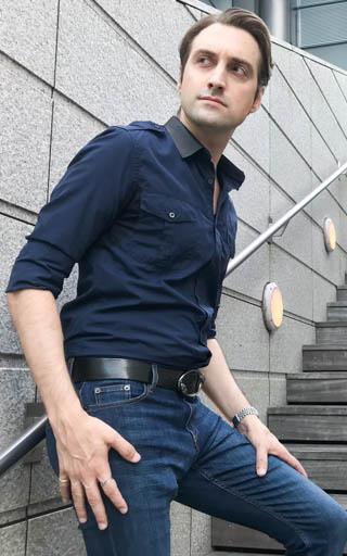 外国人モデル/外国人ナレーター・声優/外国人シンガー・ミュージシャン ジョベット・Rの写真9