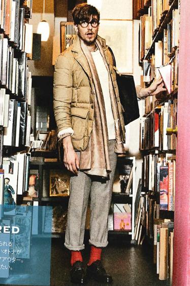 外国人モデル/外国人俳優/外国人タレント・文化人 ベンジーの写真4