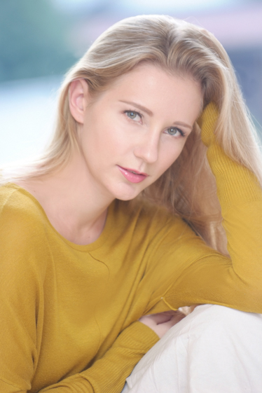 外国人モデル/外国人俳優/外国人タレント・文化人 ヴィクトリヤ・ラブロワの写真5