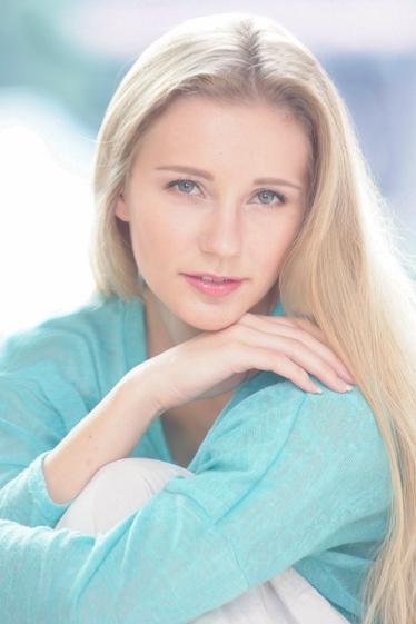 外国人モデル/外国人俳優/外国人タレント・文化人 ヴィクトリヤ・ラブロワの写真6