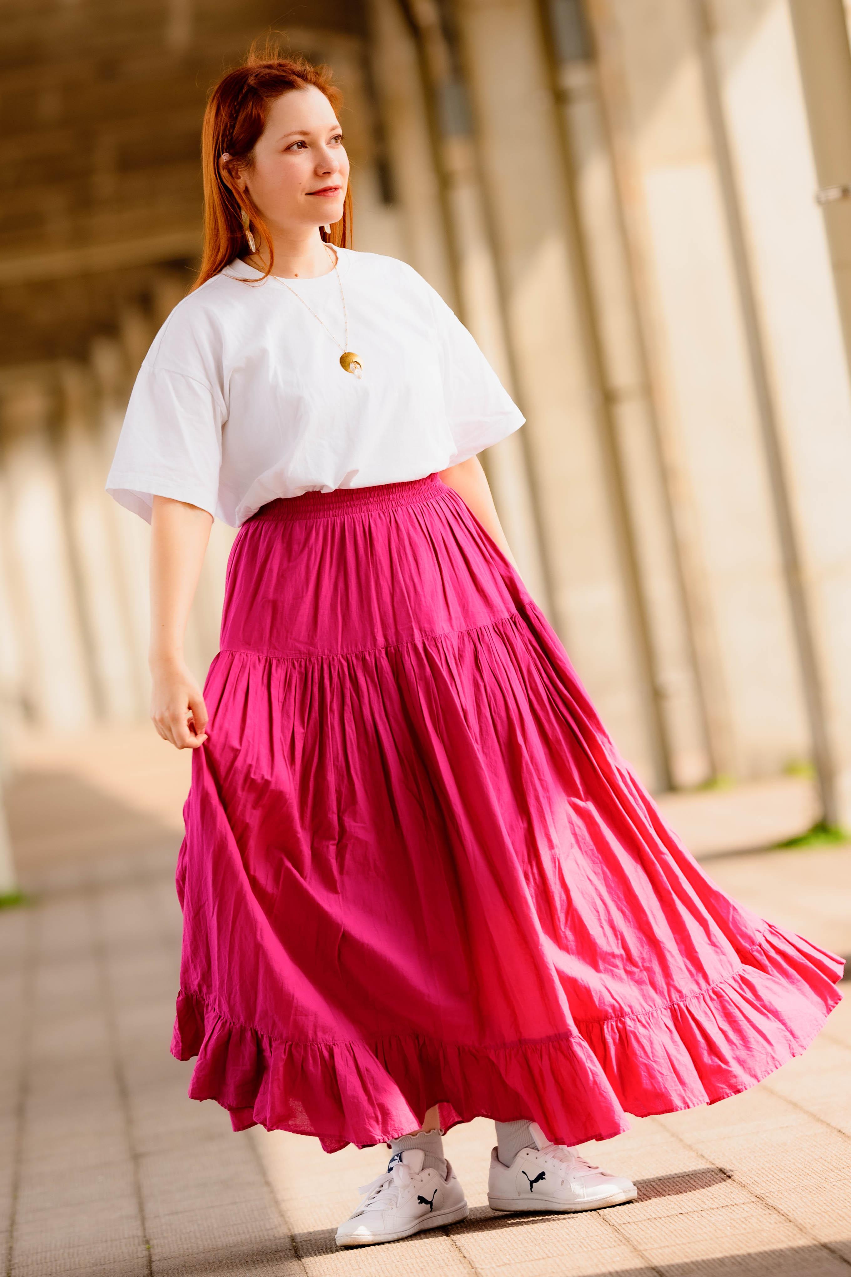外国人モデル/外国人俳優 ミキ・クラークの写真5