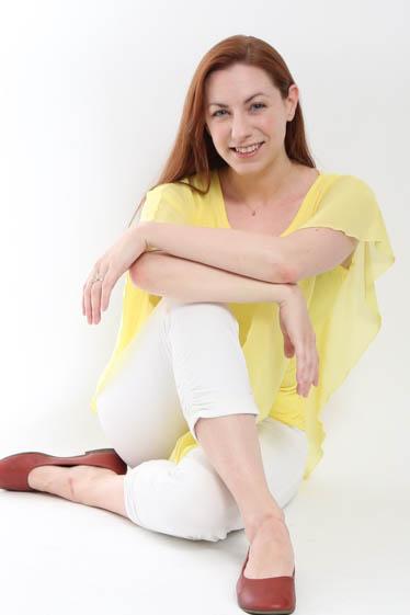 外国人俳優/外国人ナレーター・声優 ハンナ・グレースの写真4