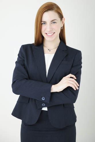 外国人俳優/外国人ナレーター・声優 ハンナ・グレースの写真5