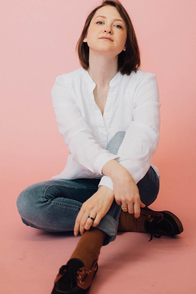外国人俳優/外国人ナレーター・声優 サマンサ・マリーの写真2
