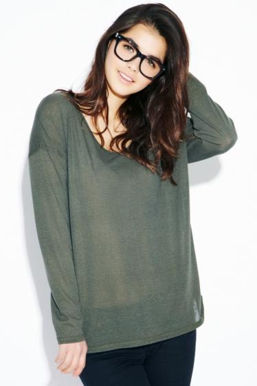 外国人モデル ソフィ・Bの写真5