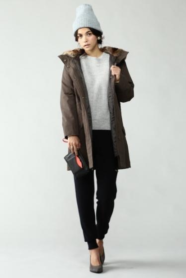 外国人モデル ソフィ・Bの写真6