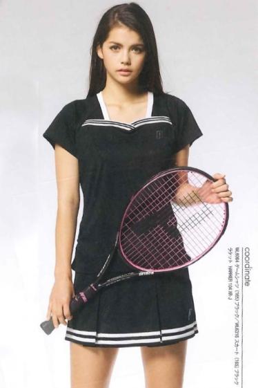 外国人モデル ソフィ・Bの写真8
