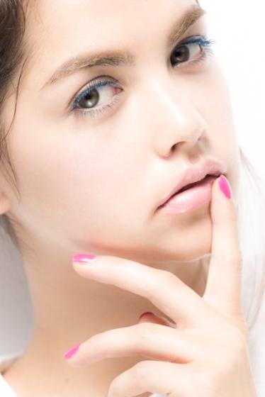 外国人モデル ソフィ・Bの写真9