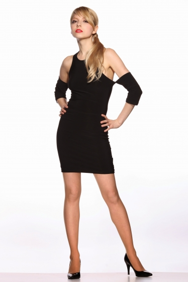 外国人モデル ディアナ・Gの写真2