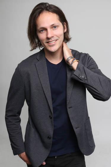 外国人モデル/外国人俳優 カール・Fの写真8
