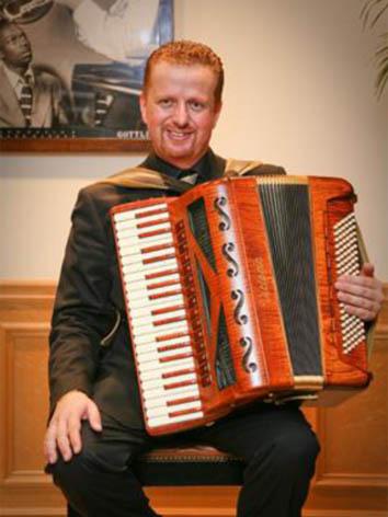 外国人シンガー・ミュージシャン ヴァイオリン・アコーディオンデュオの写真3