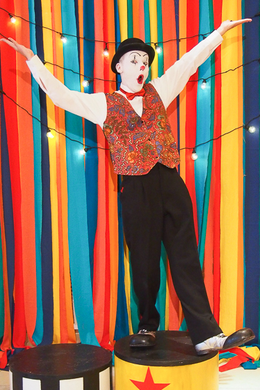 外国人モデル/外国人俳優/外国ダンサー・パフォーマー ランディ・ブレイクの写真7