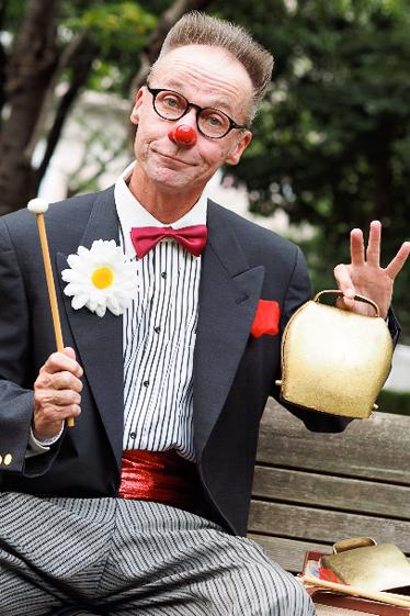 外国人モデル/外国人俳優/外国ダンサー・パフォーマー ランディ・ブレイクの写真8