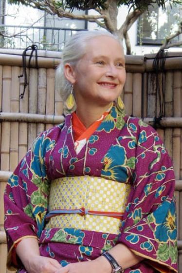 外国人モデル/外国人タレント・文化人 シーラの写真4
