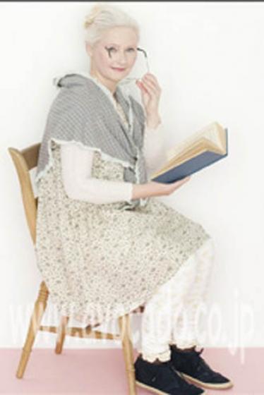 外国人モデル/外国人タレント・文化人 シーラの写真5