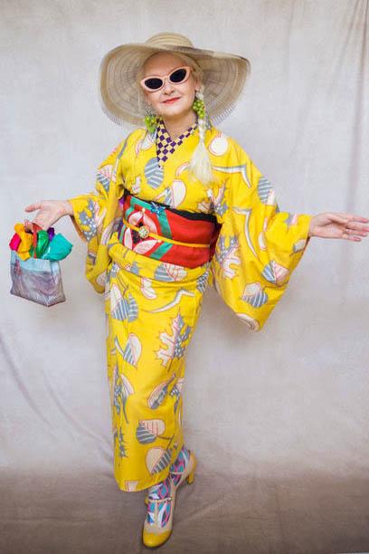 外国人モデル/外国人タレント・文化人 シーラの写真7