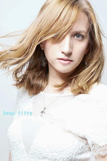 外国人モデル レノの写真6