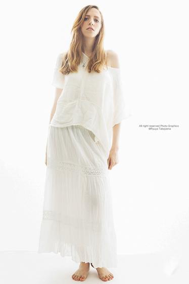 外国人モデル レノの写真7