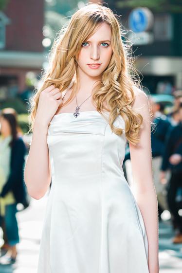 外国人モデル レノの写真8