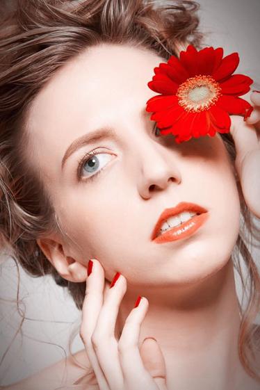 外国人モデル レノの写真9
