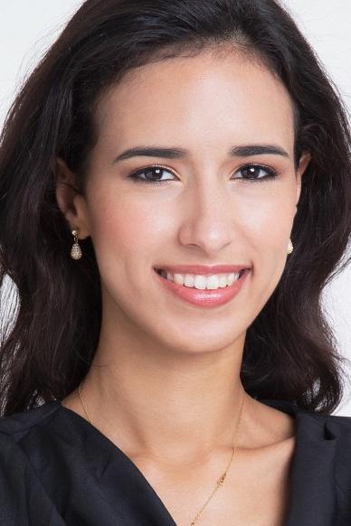 外国人モデル ルアンナの写真