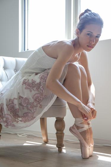 外国人モデル/外国人俳優/外国ダンサー・パフォーマー ルアンナの写真3
