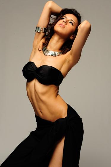 外国人モデル/外国人俳優/外国ダンサー・パフォーマー ルアンナの写真6