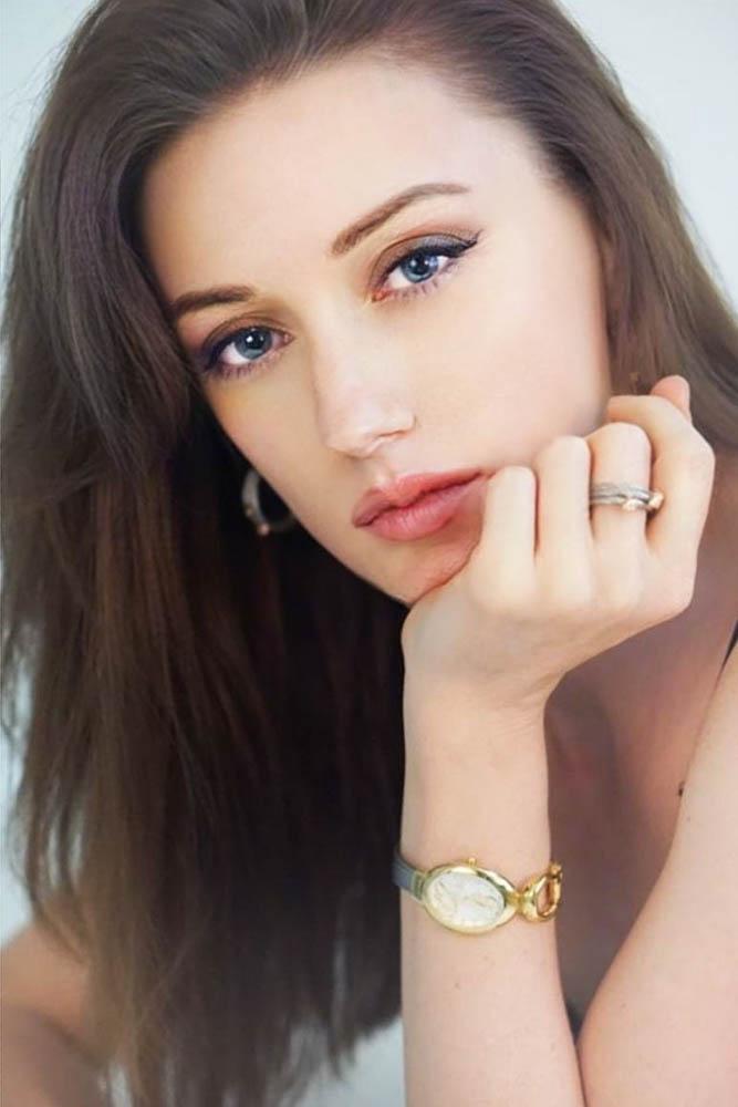 外国人モデル/外国人シンガー・ミュージシャン マリヤ・Yの写真2