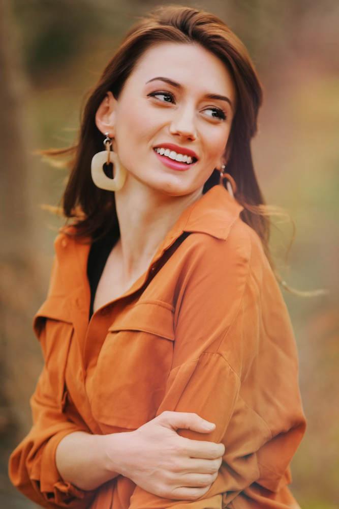 外国人モデル/外国人シンガー・ミュージシャン マリヤ・Yの写真3