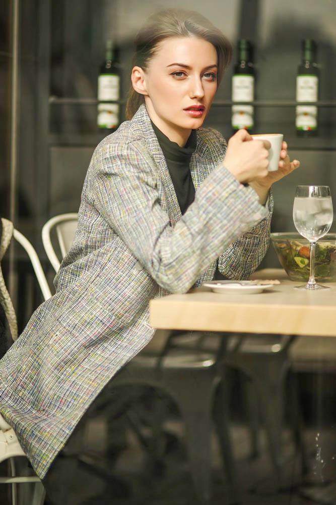 外国人モデル/外国人シンガー・ミュージシャン マリヤ・Yの写真4