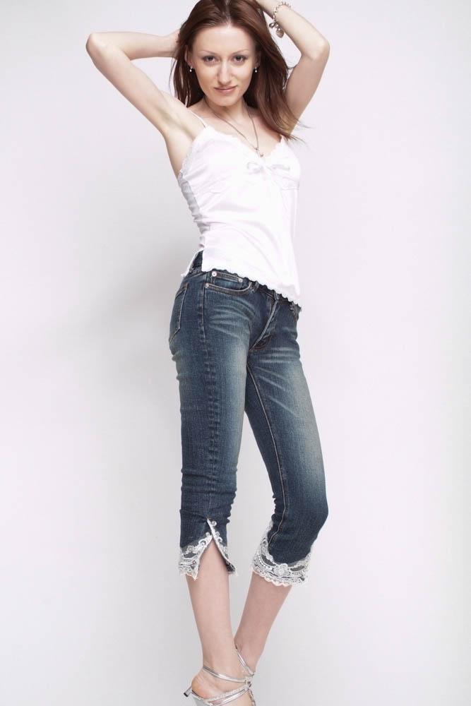 外国人モデル/外国人シンガー・ミュージシャン マリヤ・Yの写真5