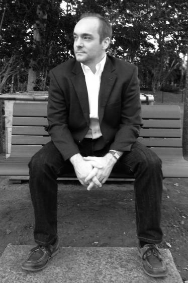 外国人ナレーター・声優 デイブ・Cの写真2