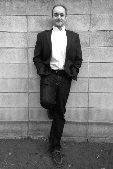 外国人ナレーター・声優 デイブ・Cの写真6