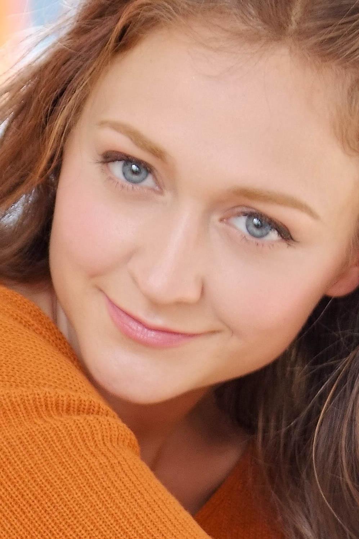 外国人モデル マリア・AOの写真