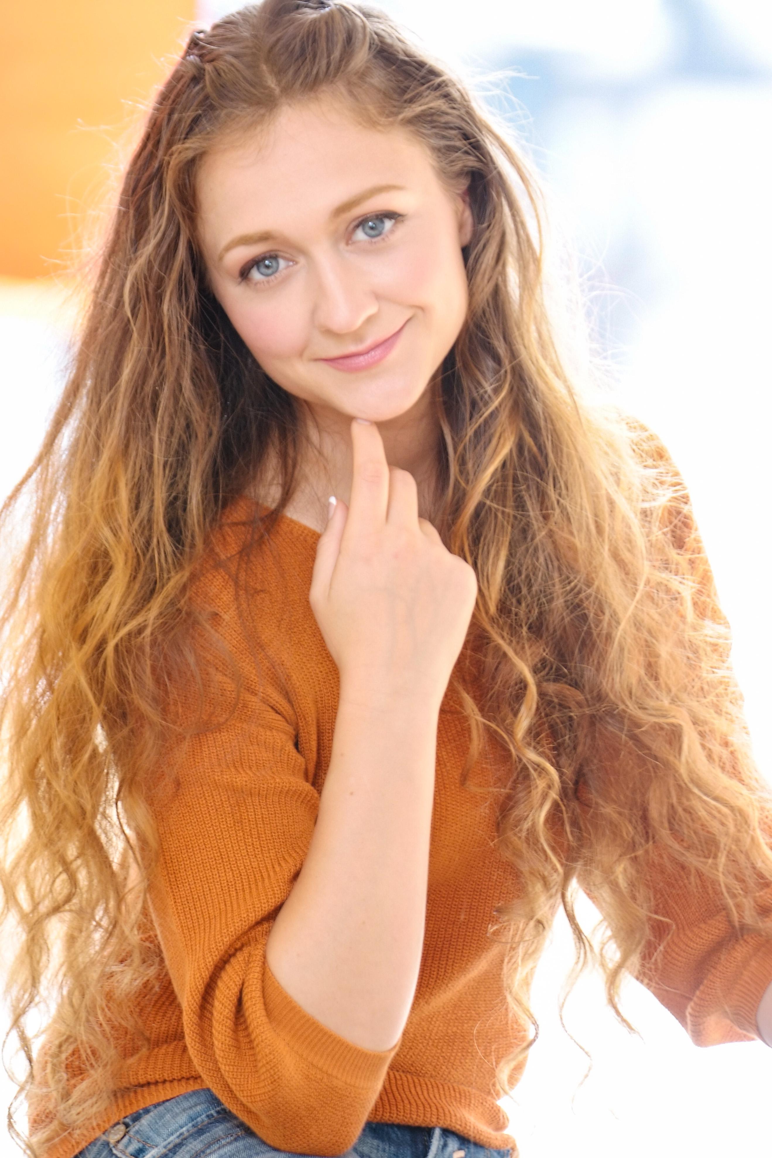 外国人モデル マリア・AOの写真2