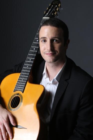 外国人シンガー・ミュージシャン ブルーノ・Gの写真