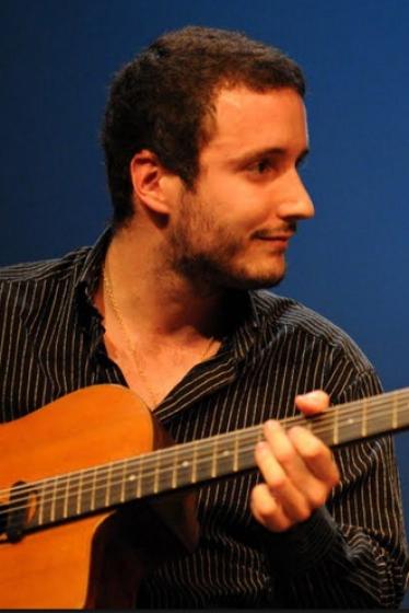外国人シンガー・ミュージシャン ブルーノ・Gの写真2