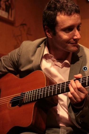 外国人シンガー・ミュージシャン ブルーノ・Gの写真3