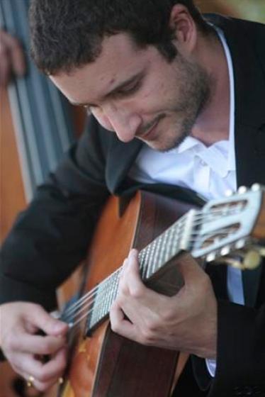 外国人シンガー・ミュージシャン ブルーノ・Gの写真4