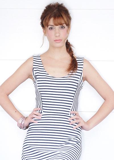 外国人モデル/外国人ナレーター・声優/外国人タレント・文化人 セリア・Jの写真4