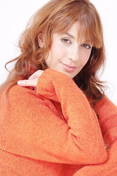 外国人モデル/外国人ナレーター・声優/外国人タレント・文化人 セリア・Jの写真5