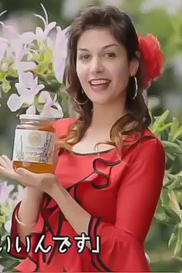 外国人モデル/外国人ナレーター・声優/外国人タレント・文化人 セリア・Jの写真6