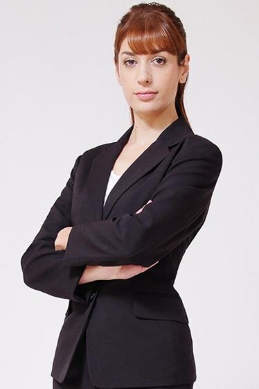 外国人モデル/外国人ナレーター・声優/外国人タレント・文化人 セリア・Jの写真7