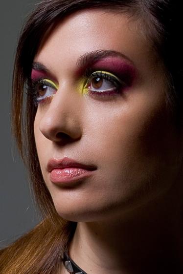 外国人モデル/外国人ナレーター・声優/外国人タレント・文化人 セリア・Jの写真9