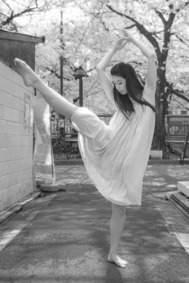 外国人モデル/外国ダンサー・パフォーマー チナツ・ナナミの写真6