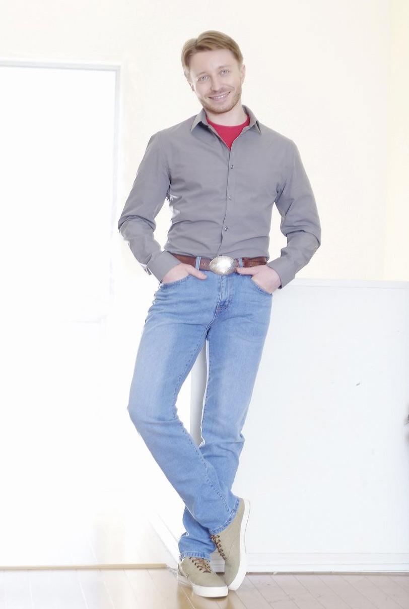 外国人モデル/外国ダンサー・パフォーマー アンドレイ・Oの写真4