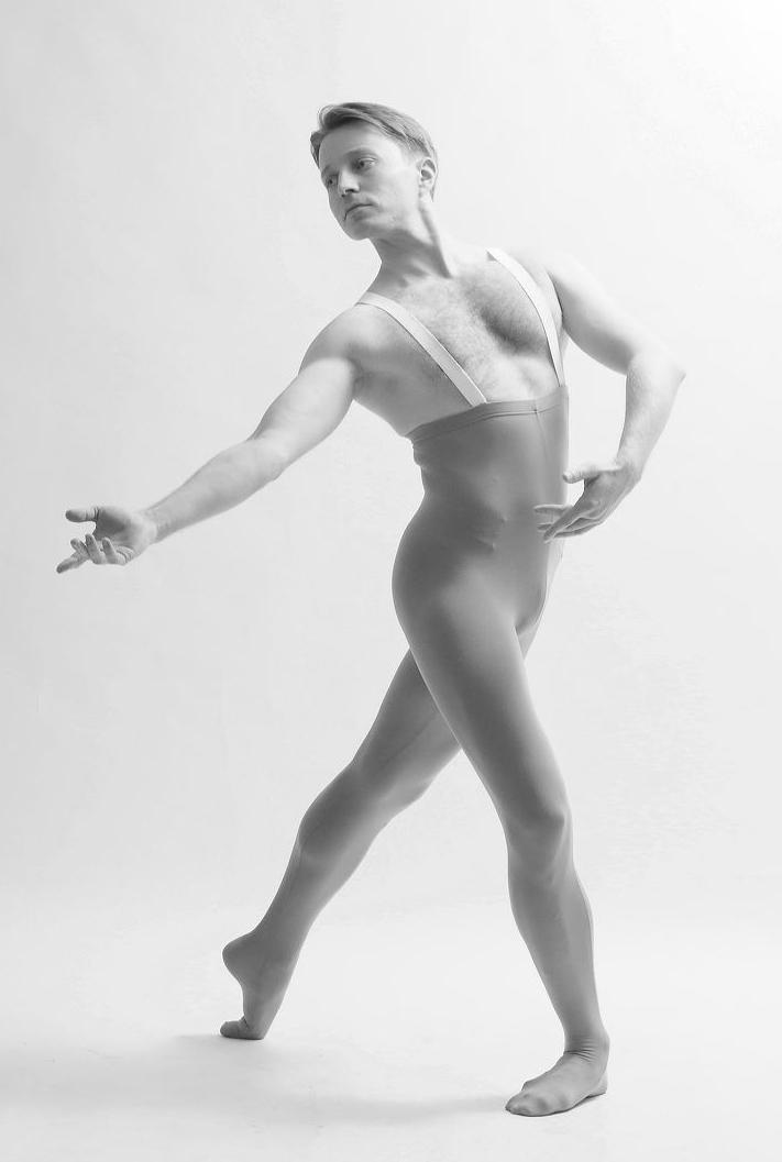 外国人モデル/外国ダンサー・パフォーマー アンドレイ・Oの写真5